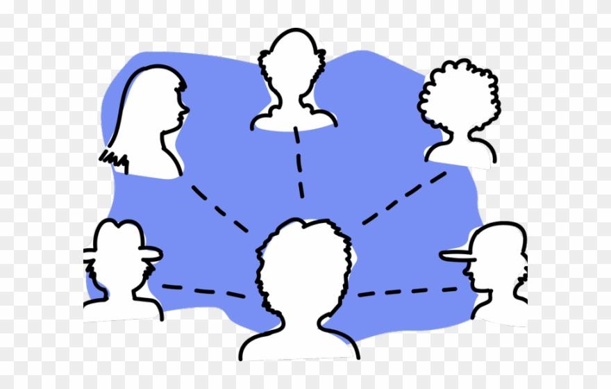 Social Media Clipart Social Networking.