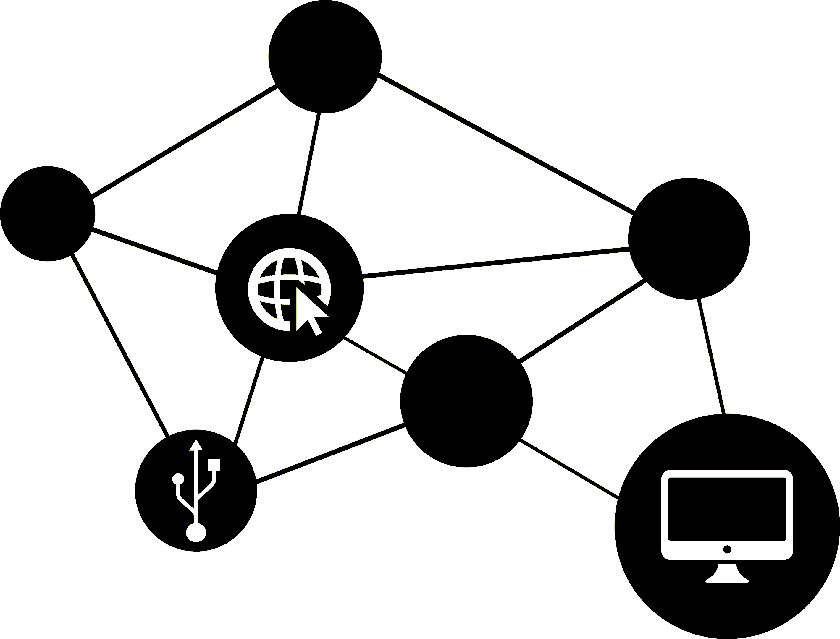 Network clipart networking, Network networking Transparent.