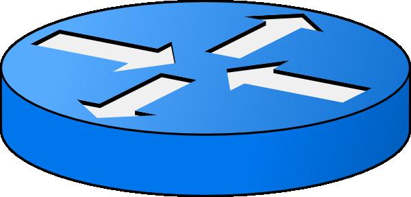 Network Router Clip Art at Clker.com.
