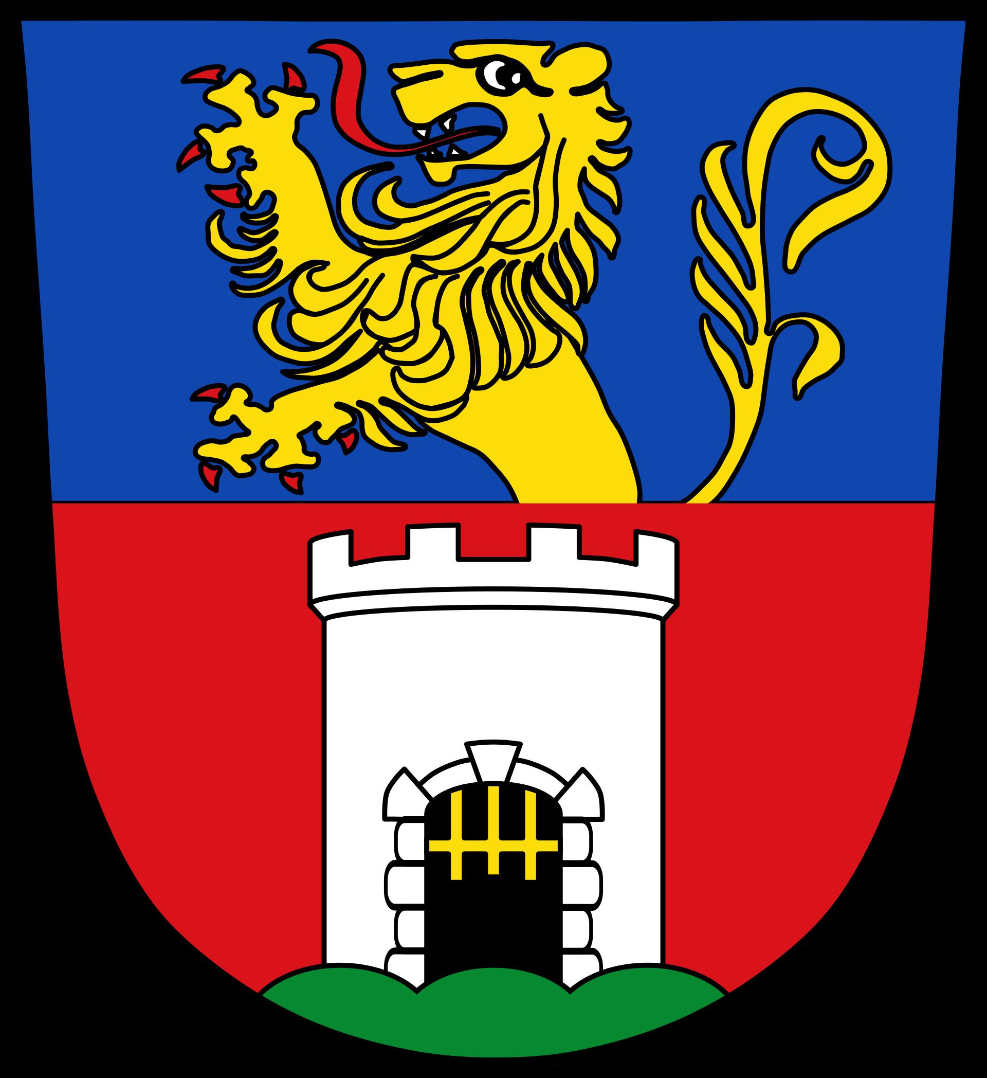Liste der Baudenkmäler in Neuhaus an der Pegnitz.