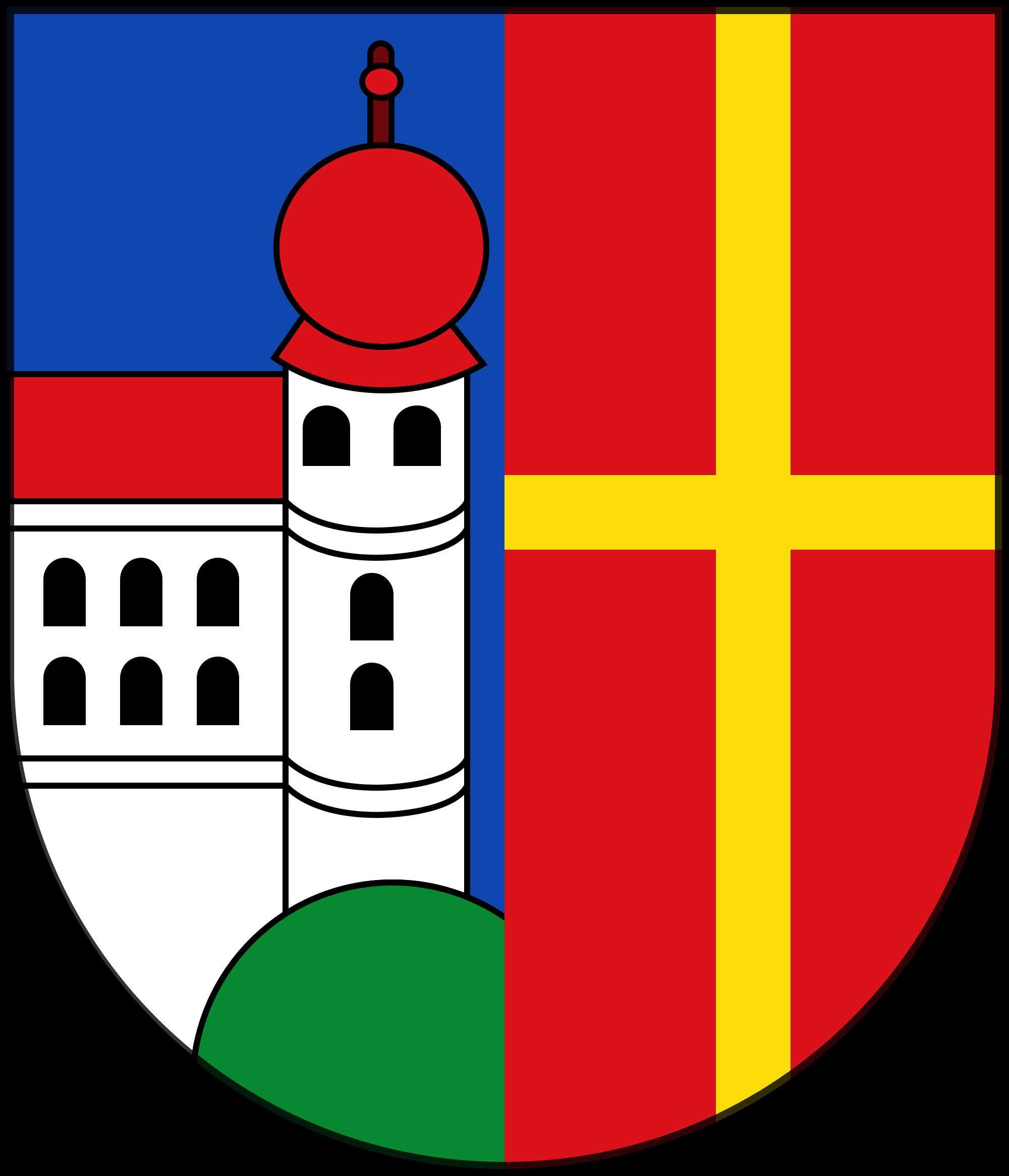 File:Wappen Schloß Neuhaus.svg.