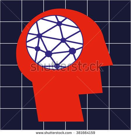 Neural Pathways Stock Photos, Royalty.