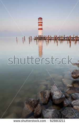 Neusiedler See Stock Photos, Royalty.