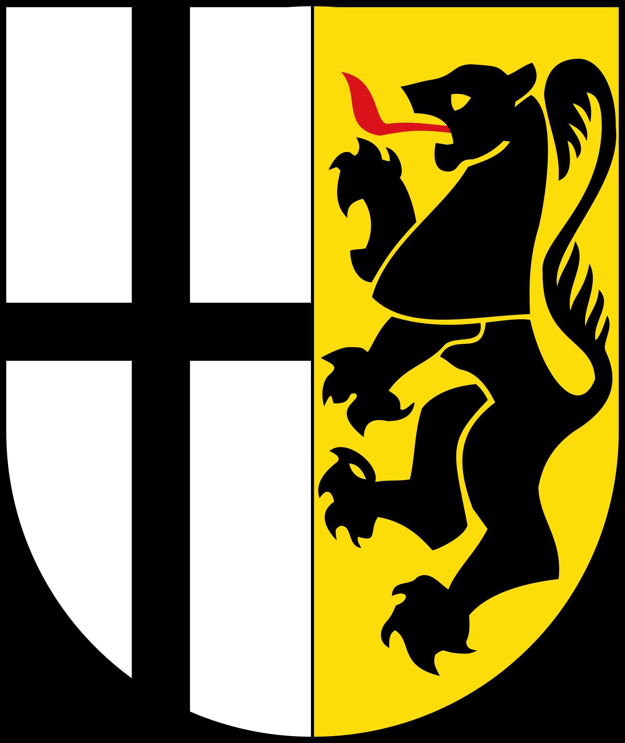 File:Kreiswappen des Rhein.
