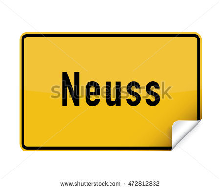 Neuss Stock Photos, Royalty.