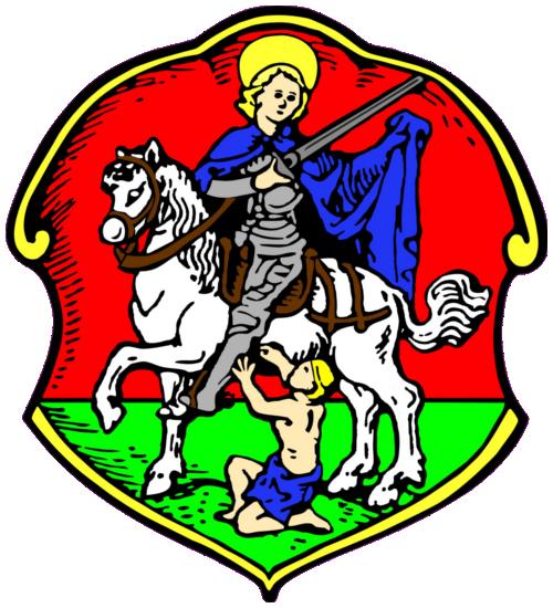 Liste der Wappen im Landkreis Neustadt an der Waldnaab.