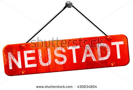 Neustadt Stock Photos, Royalty.