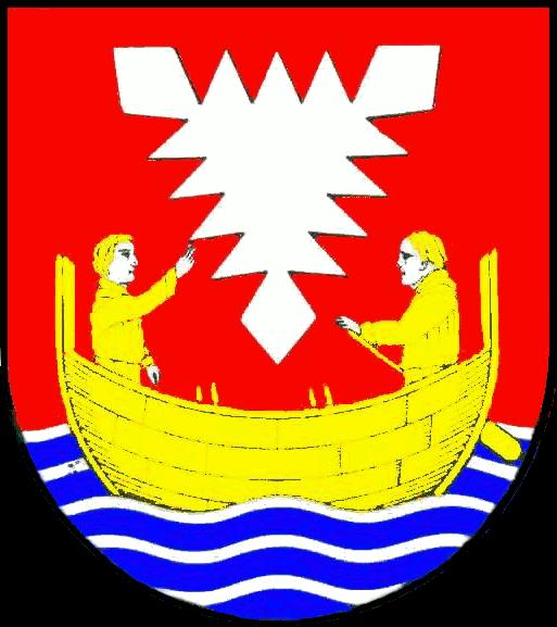 Neustadt in Holstein.