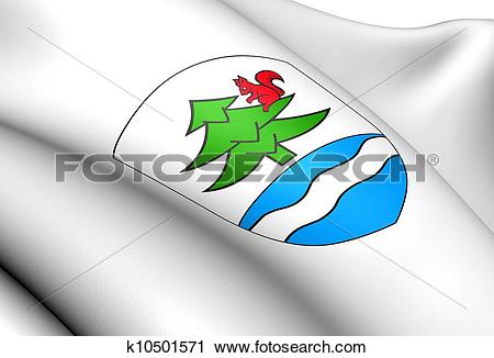 Clipart of Titisee.