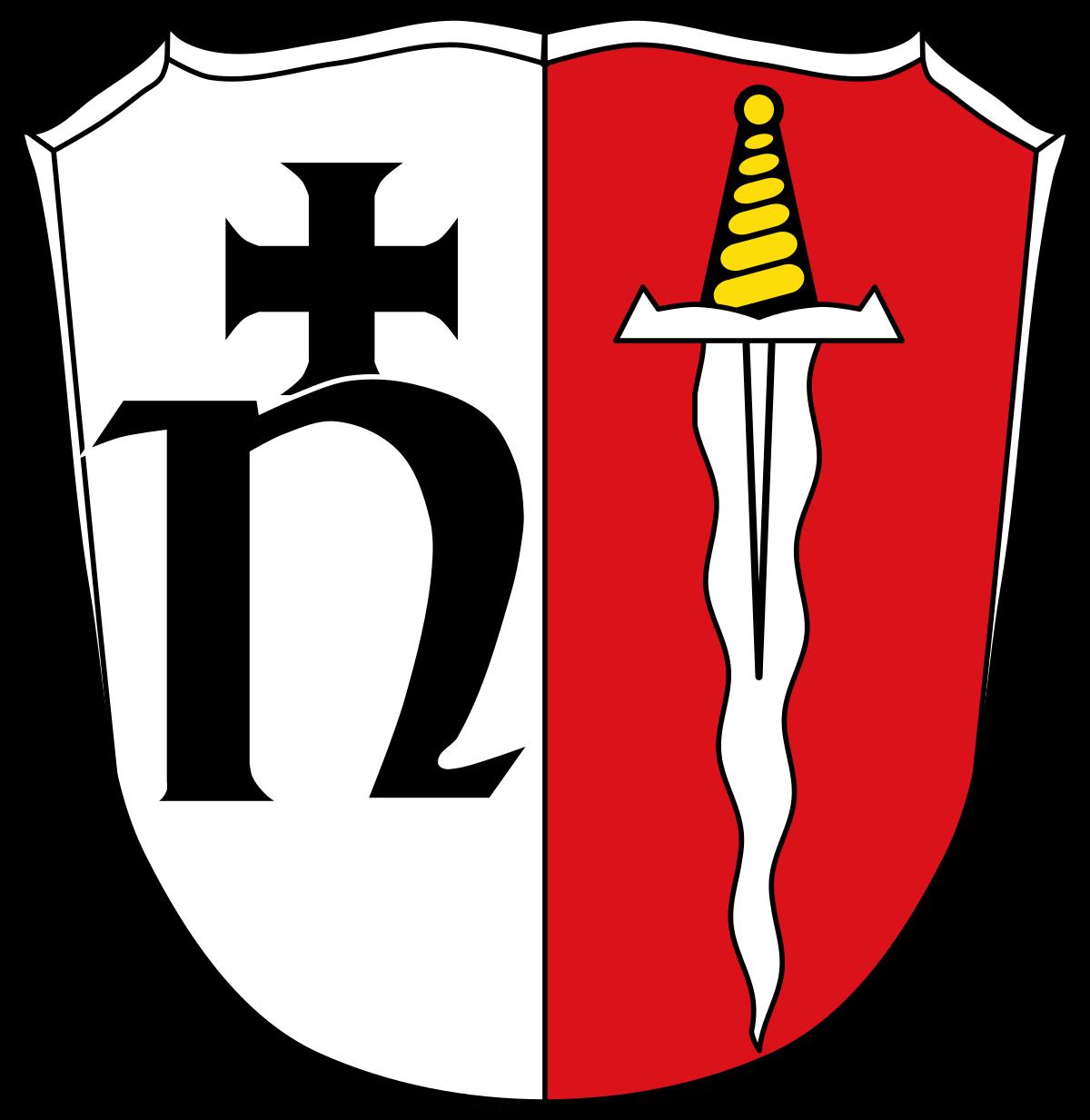 Neustadt am Main.