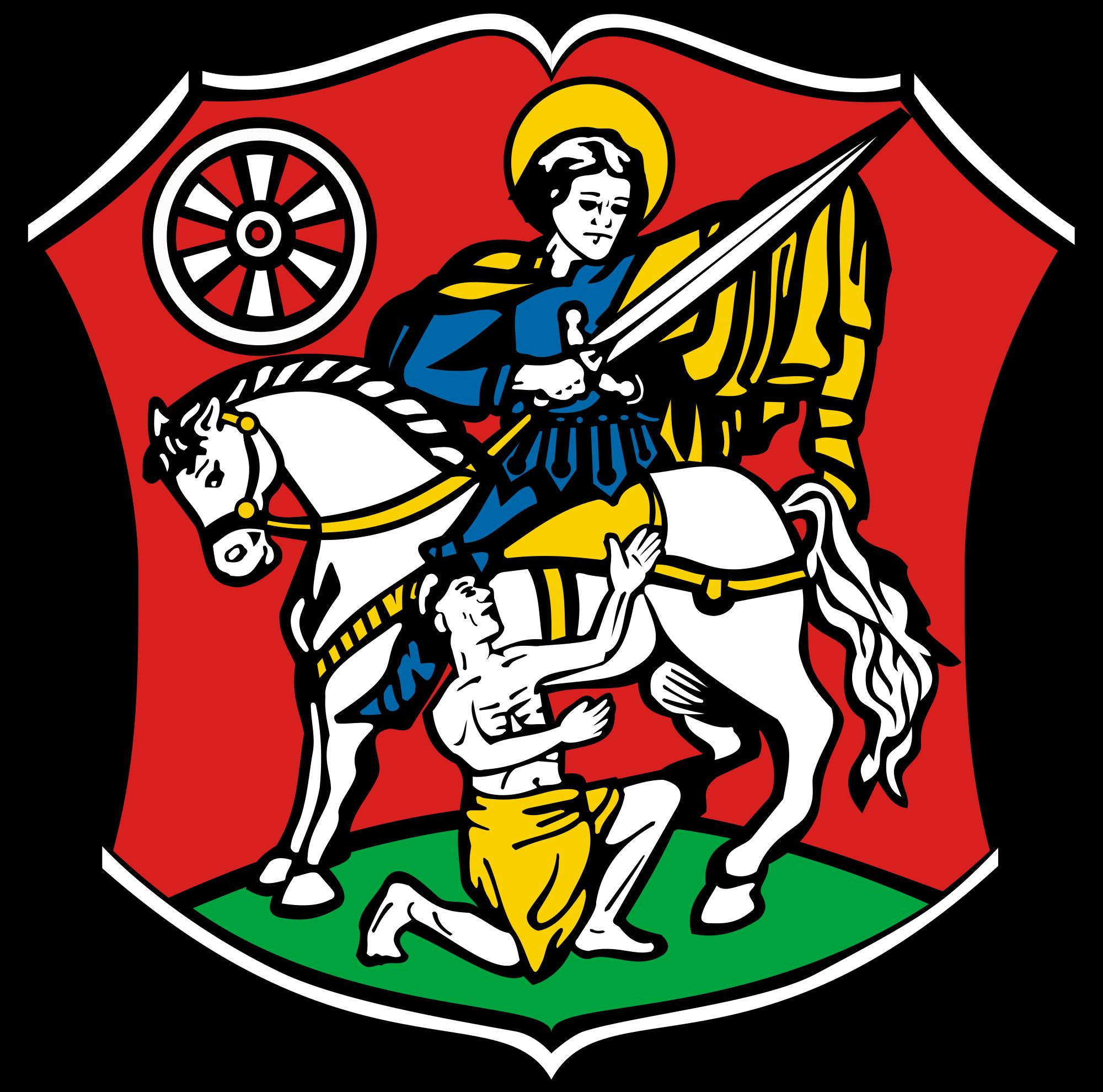 File:Wappen Neustadt (Hessen).svg.