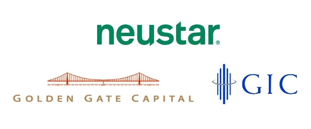 Neustar to be Acquired by Golden Gate Capital and GIC for.