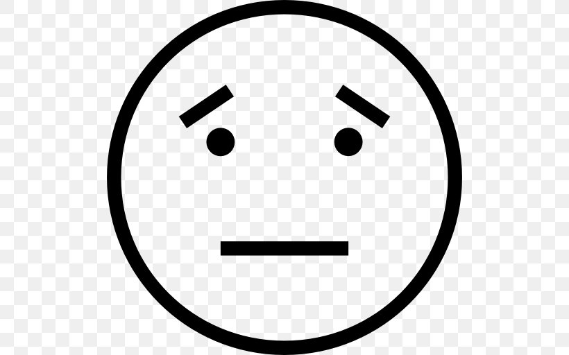 Smiley Sadness Face Drawing Clip Art, PNG, 512x512px, Smiley.