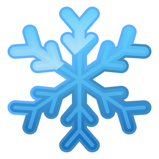 Flocos de neve png clipart images gallery for free download.