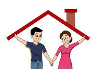 Free Home Clipart.