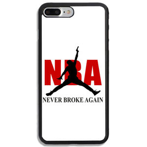 Details about New NBA Youngboy Logo Never Broke Again iPhone 6 7 8 X XR XS  11 SE Plus Pro Case.