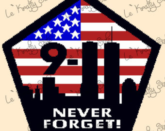 Never forget 911.
