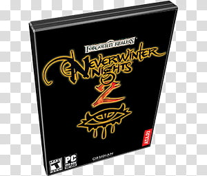 Neverwinter PNG clipart images free download.