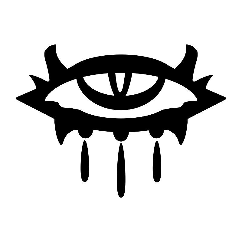 Neverwinter Nights Logo.