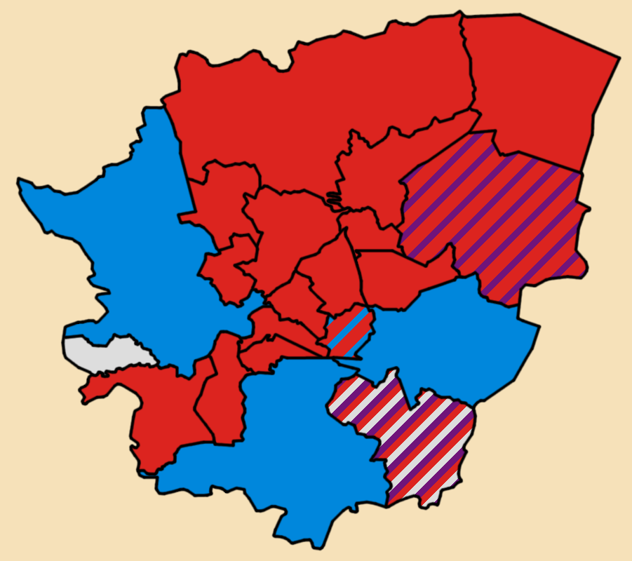 Doncaster Metropolitan Borough Council election, 2015.