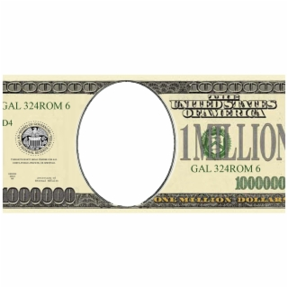 100 Dollar Bill PNG Images.