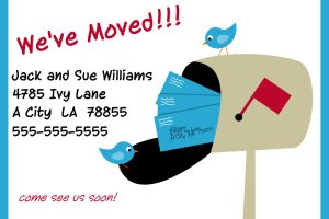 New address clipart 1 » Clipart Station.