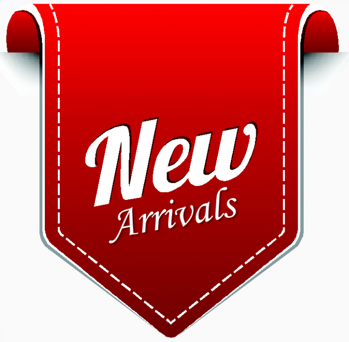 New Arrivals Png Vector, Clipart, PSD.