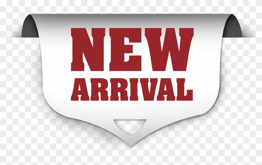New Arrival Png.