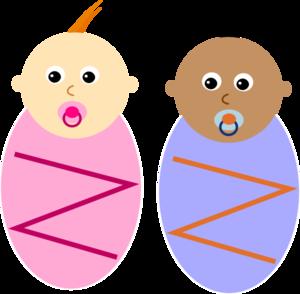 Newborn Babies Clip Art at Clker.com.