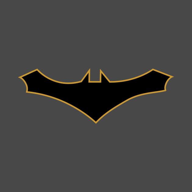 New Batman Logo.
