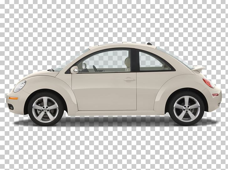 2009 Volkswagen New Beetle Volkswagen Beetle Car 2008.