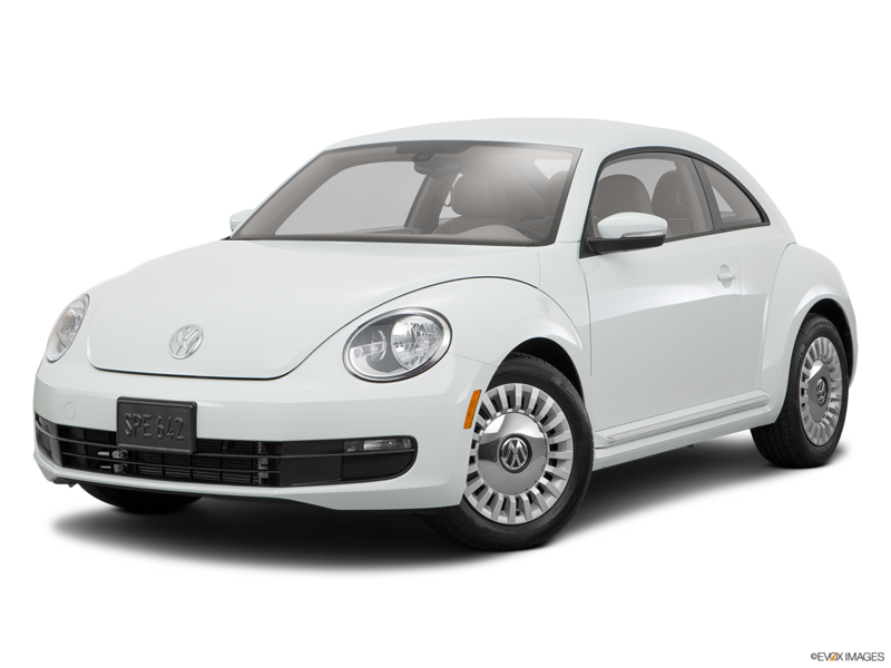 Download Free png VW Beetle PNG Photos.