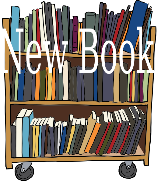 New Books Clip Art at Clker.com.