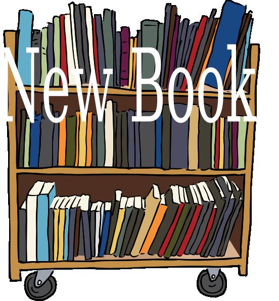 New Books Clip Art at Clker.com.