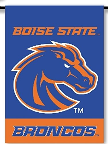 Amazon.com : Boise State Broncos NEW LOGO 2.