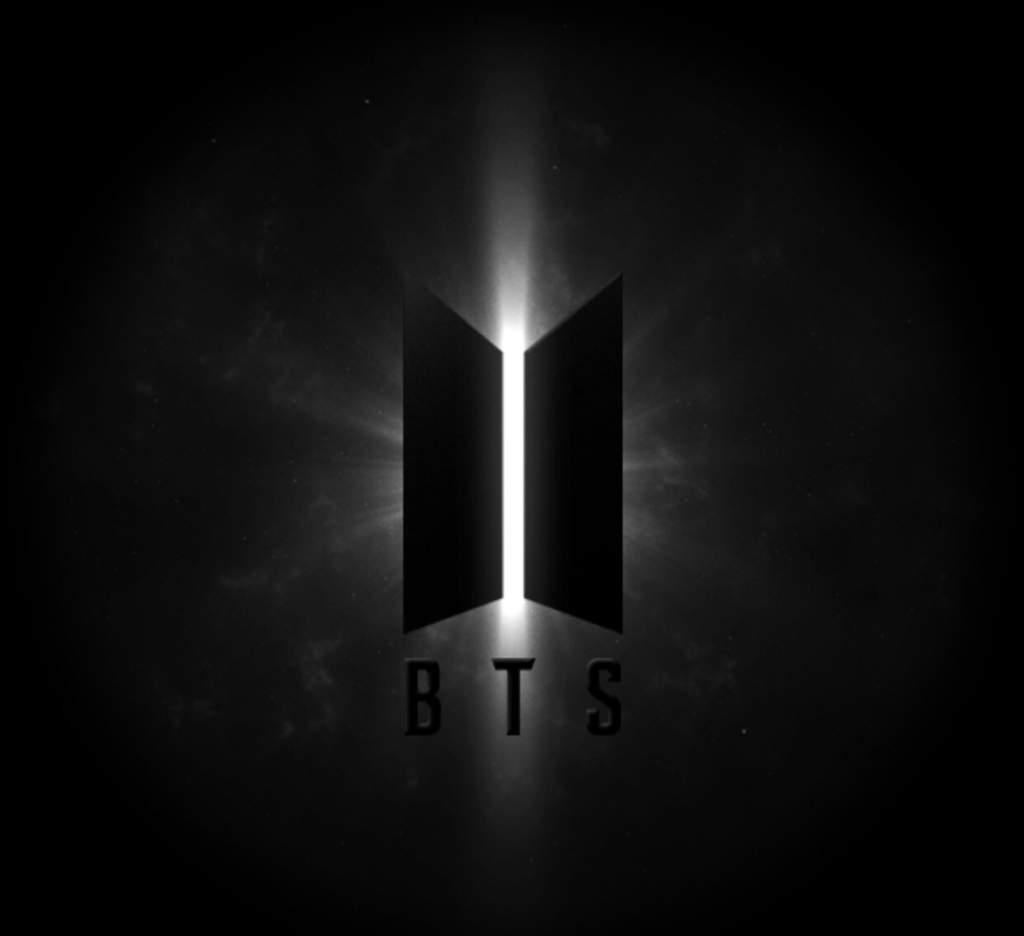 BTS New Logo Font.