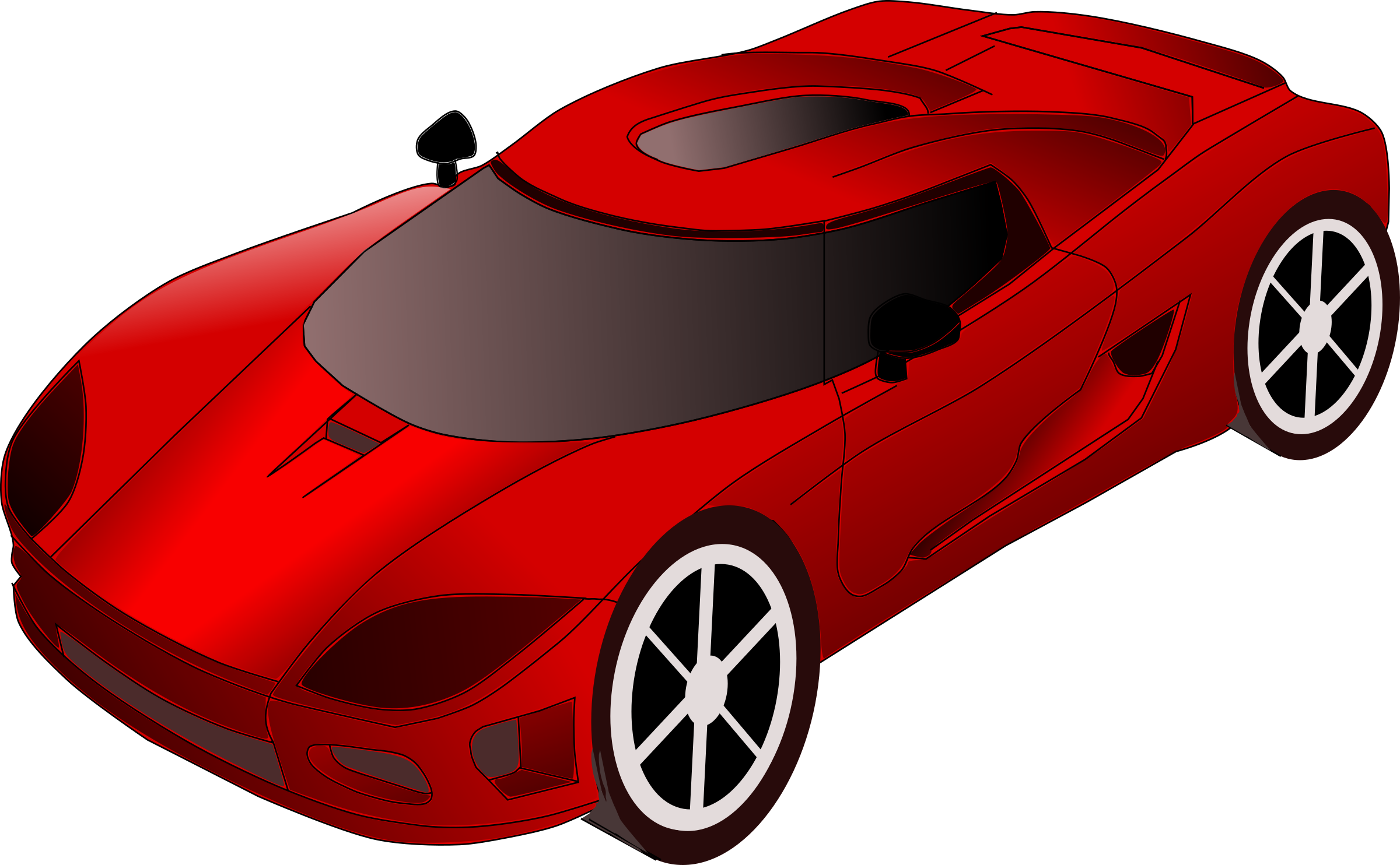 New Car Clipart Hd.