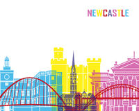 Newcastle Stock Illustrations.