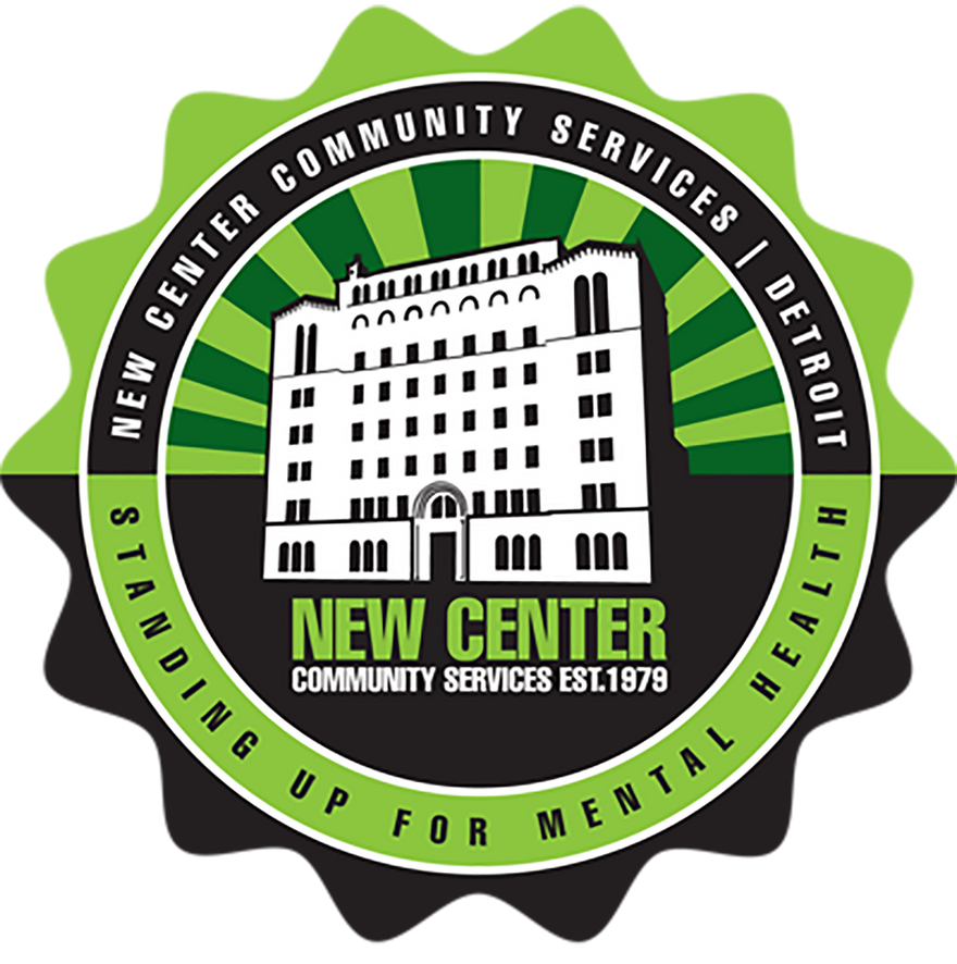 SPONSOR CONTRIBUTED: New Center Community Services.