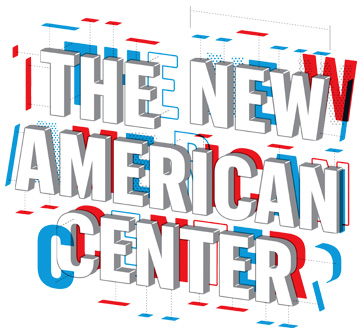 The New American Center Explained.
