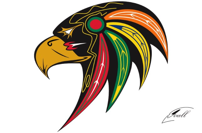 Quebec First Nations chief calls Blackhawks logo \'offensive.