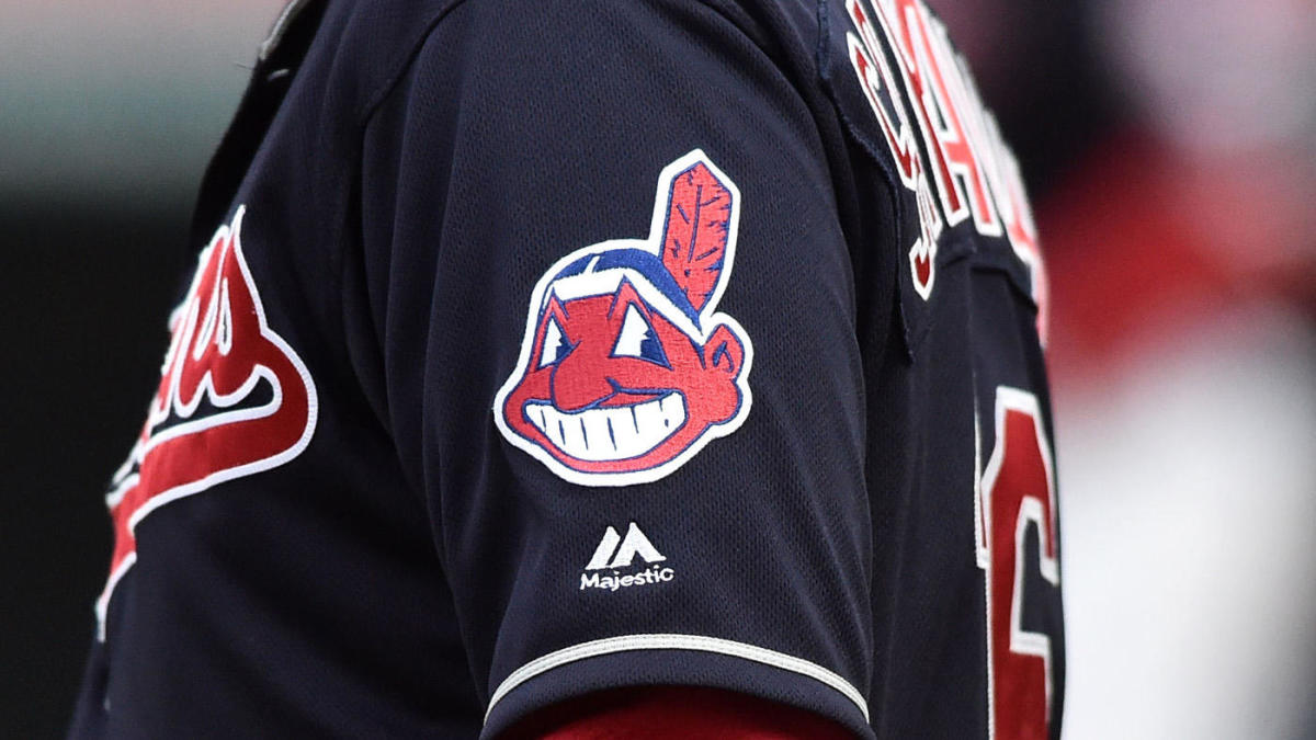 Cleveland Indians fully phase out Chief Wahoo logo, unveil.