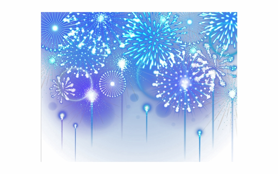 Fireworks Year Hd Image Free Png Clipart.