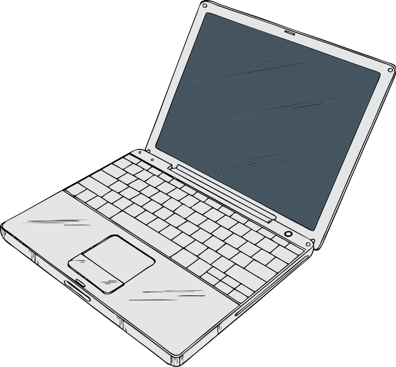 Free Picture Of A Computer, Download Free Clip Art, Free.