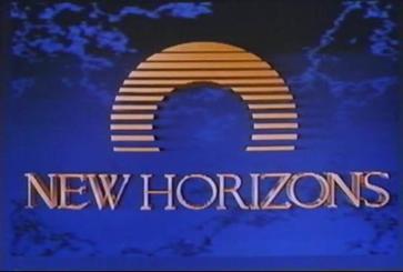New Horizons.