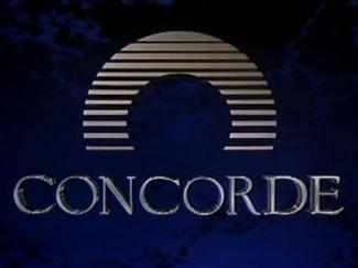 New Concorde.