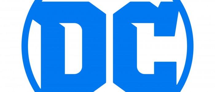 Check Out The New DC Comics Logo.