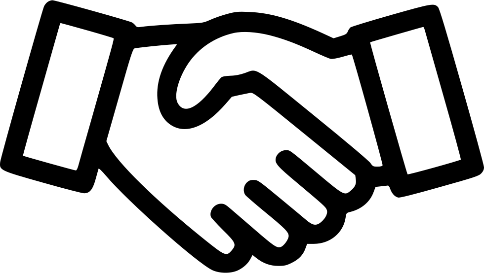Handshake clipart new deal, Handshake new deal Transparent.
