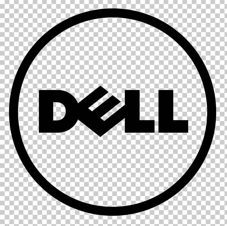 Dell Technologies PNG, Clipart, Area, Black And White, Brand.