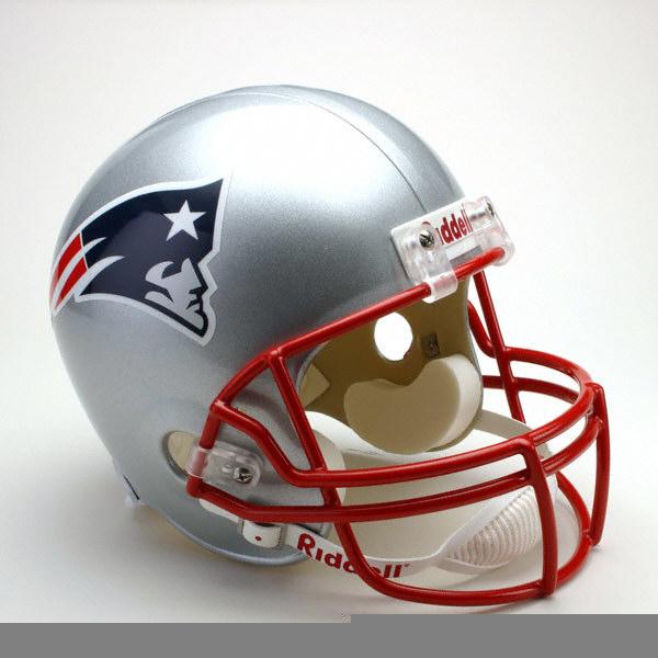 New England Patriots Football Clipart.